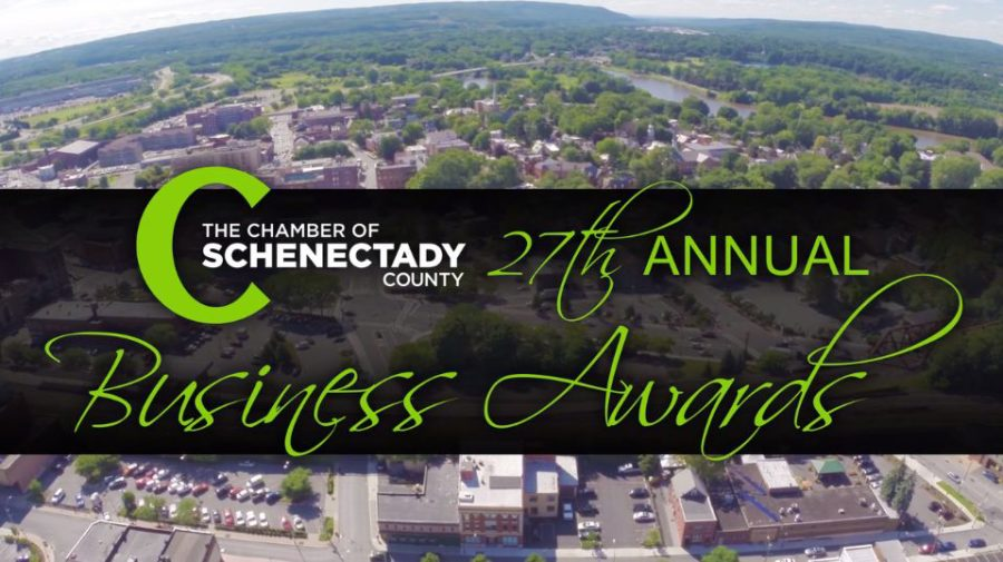Socha Management awarded Enterprise of the Year by the Chamber of Schenectady County