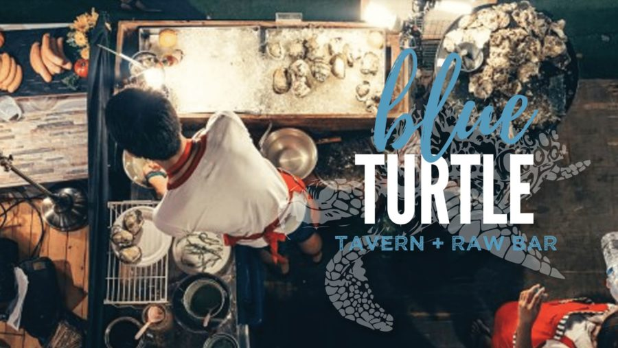 The Blue Turtle Tavern & Raw Bar opens in Punta Gorda, FL